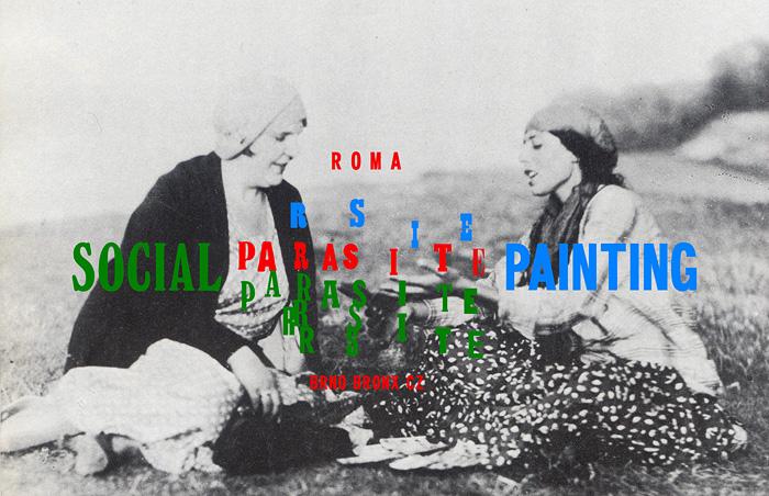 01- social-parasite-painting---spoleczne-pasozytnicze-malarstwo---01
