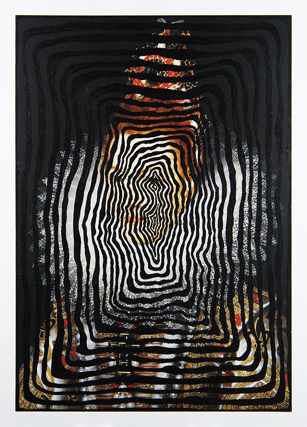 Czarne Ramy(burżuazja) / Black Frames(bourgeoisie)