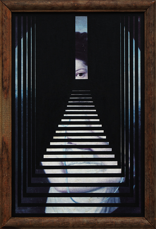 Czarne Ramy(oczko w głowie) / Black Frames(apple of the eye)