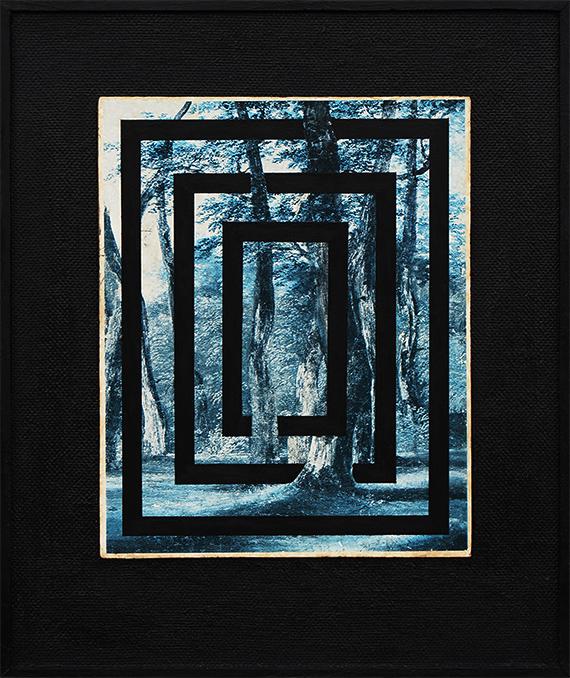 Czarne Ramy(źródło) / Black Frames(root)