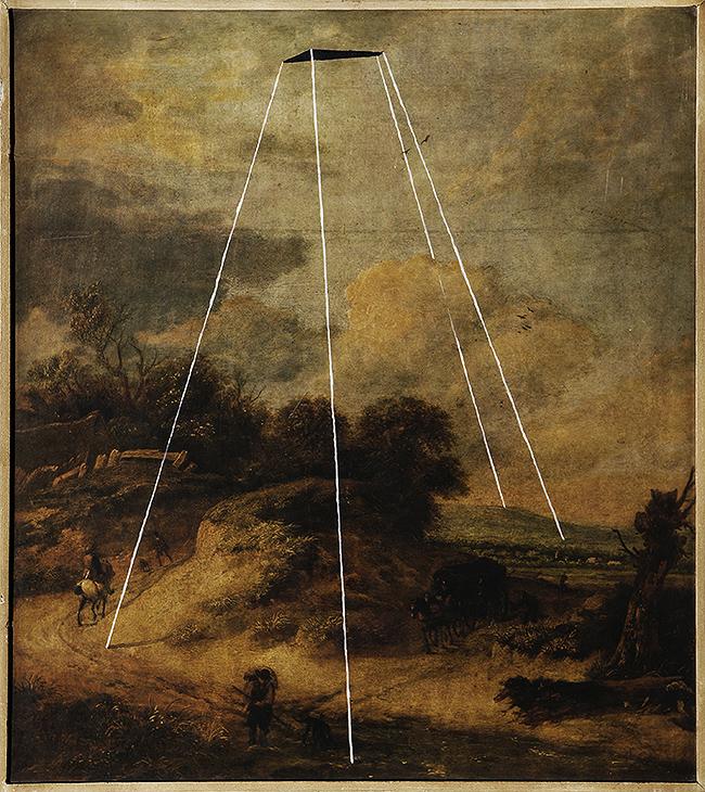 Obieżyświat | Walka z wiatrakami / Globetrotter | Tilt at windmills